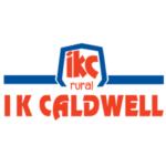 I K Caldwell